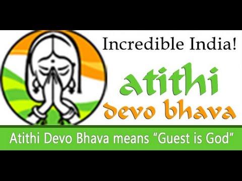 D4Dance: Athithi Devo Bhava Performance in Nuremberg