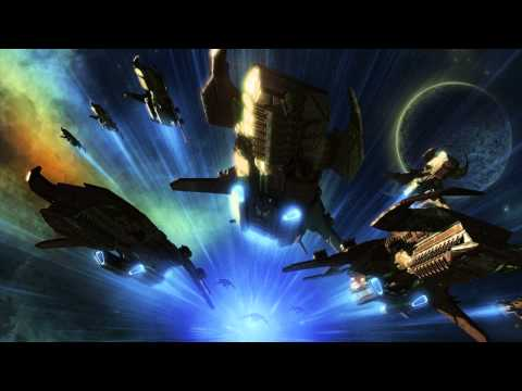 Position Music - Starfighter (Epic Sci-Fi Hybrid Action)