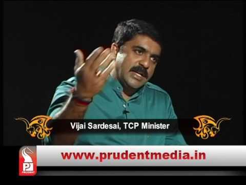 Prudent Media|Head On with| Vijai sardesai|  ep 159| 10 July17