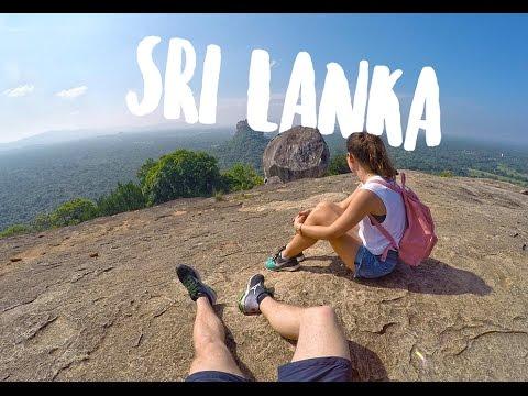 Sri Lanka      Gopro Travel