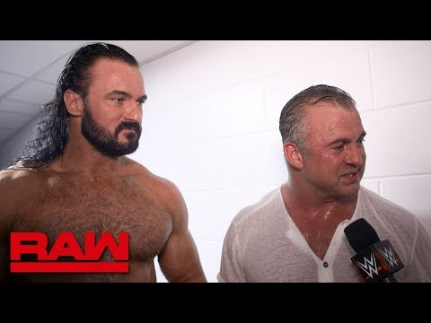 """Shane McMahon has Roman Reigns """"running scared"""": Raw Exclusive, June 3, 2019"""