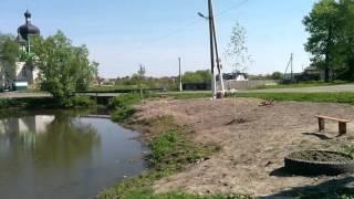 Озеро в Тарасовке(, 2016-05-02T11:12:15.000Z)