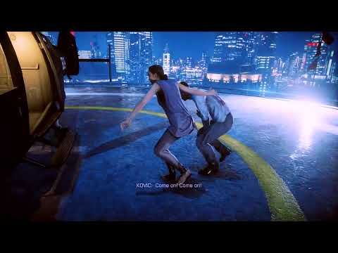 Battlefield 4 Campaign ,,Shanghai'' Gameplay No Commentary 1080P Full HD
