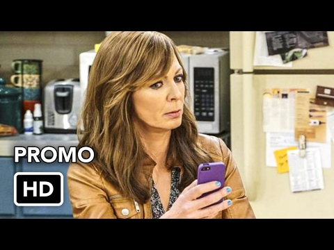 Mom: 4x15 Night Swimminl - promo #01