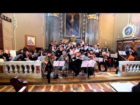 Franz Schubert - Mass No. 3 in B flat major, D324 - Gloria