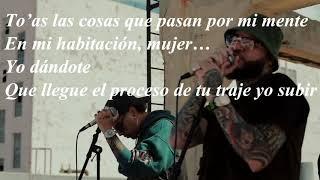Fantasías (Unplugged) Letras/Lyrics - Rauw Alejandro X Farruko.mp3