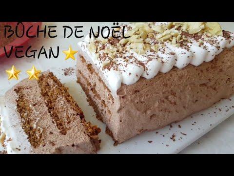 bûche-de-noël-au-chocolat-vegan-facile/-spéculoos