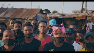 Nay Wamitego -  Rais Wa Kitaa [Official Music Video]