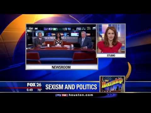Consultant:  Women elected officials ask too many questions