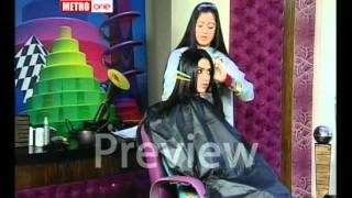 Deluxe Beauty Parlor & Institute (Part-I)