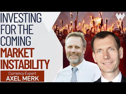 Money Expert Foresees Coming Instability | Axel Merk