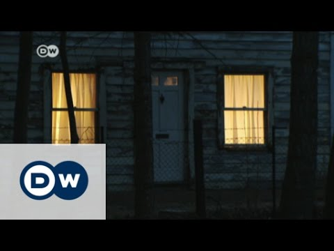 Artist brings Rosa Parks' house to Berlin | DW English
