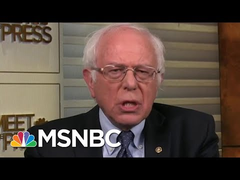 Can Democrats Sell Small Businesses On Single-Payer? | AM Joy | MSNBC