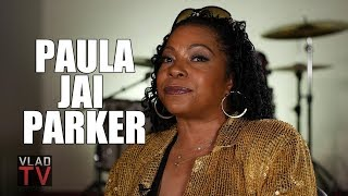 Paula Jai Parker on Doing Film with Harvey Weinstein, Invited to 4am