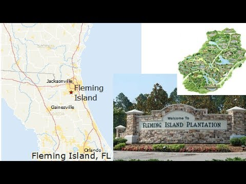 Real Estate Resources in Fleming Island, Jacksonville,  FL
