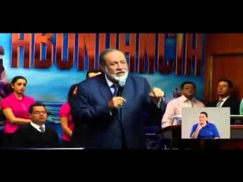 El buen consejo - Apóstol Sergio Enriquez
