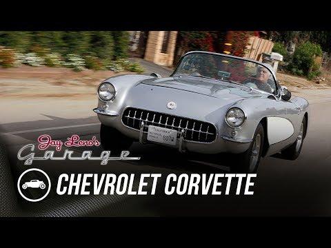 1957 Chevrolet Corvette - Jay Lenos Garage