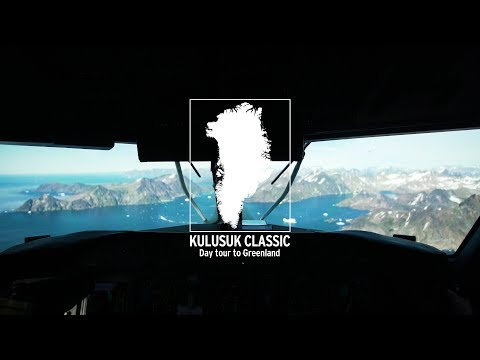 Kulusuk Classic - Day tour to Greenland