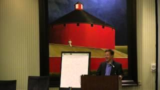 UFWH Summit - Max Finberg keynote (pt. 2) Thumbnail