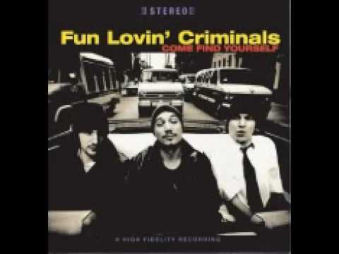 Fun Lovin' Criminals - Methadonia
