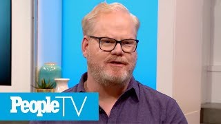 Jim Gaffigan Defends Dave Chappelle Amid Stand-Up Controversy | PeopleTV