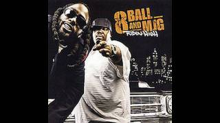 8 Ball & MJG-Hickory Dickory Dock (Instrumental)