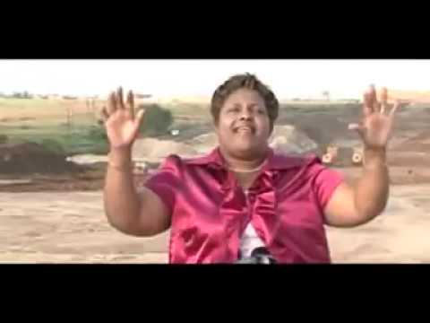 Ruth Wamuyu - Wikaga (Official Video)