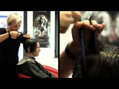Salon De Coiffure U00e0 Strasbourg Avec Long Street - YouTube