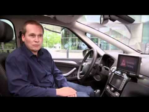 Car-to-Car And Car-to-Infrastructure Communications - Safety Research Project