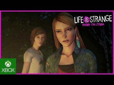 Life is Strange: Before the Storm доступна по подписке Xbox Game Pass