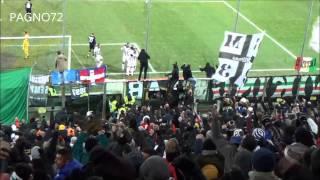 Video Gol Pertandingan Parma vs Juventus