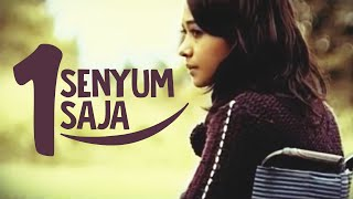 TATOO - SATU SENYUM SAJA (Official Music Video)