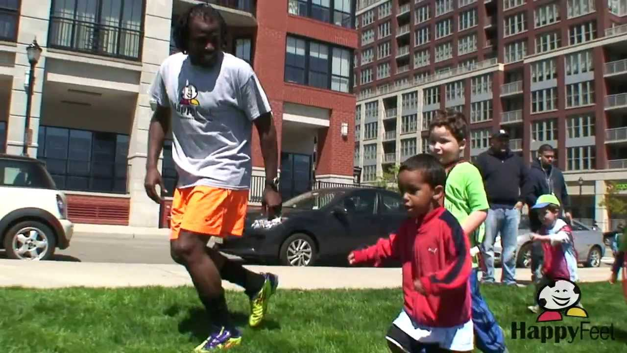 Indoor and Outdoor Soccer Classes in Hoboken
