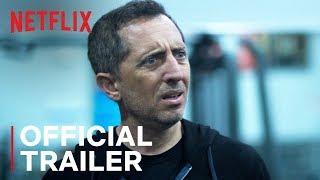 HUGE In France | Official Trailer [HD] | Netflix