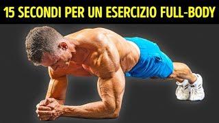 Download lagu Fai Questi 12 Plank Invece Di Passare Ore In Palestra