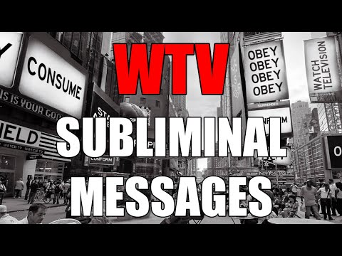 What You Need To Know About SUBLIMINAL MESSAGES
