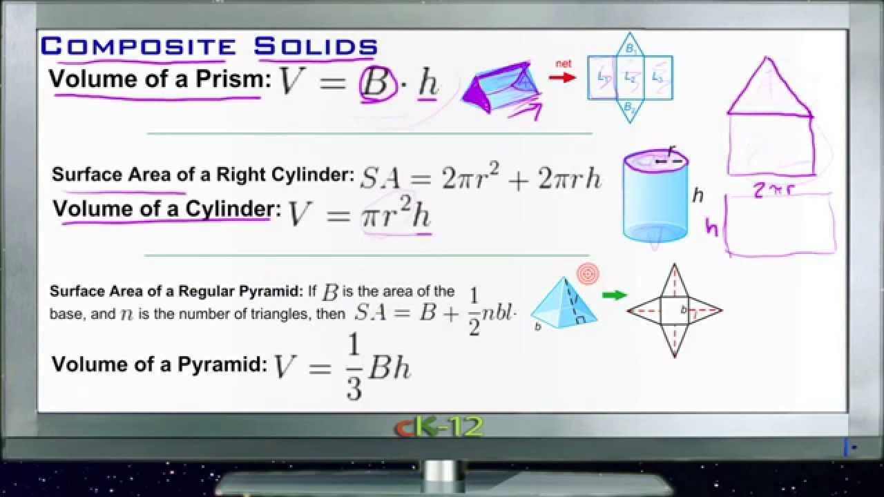 ▶ GED Math Lesson 49 Video A - YouTube