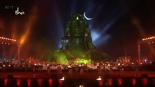 Shivoham Shivoham - Sounds Of Isha - MahaShivRatri 2018. NIRVANA SHATAKAM