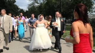 Свадьба Елены 07.06.12