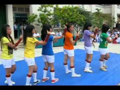 Diễn Đàn Tuổi Trẻ Tuy Phong-  Oh20 11avi