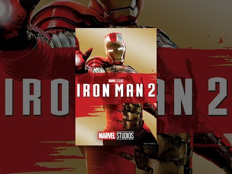 Download Marvel Studios' Iron Man 2