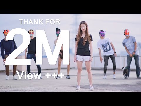 UrboyTJ : วายร้าย ( Villain ) Ft. SD Thaitanium ( MV PARODY ) 191+
