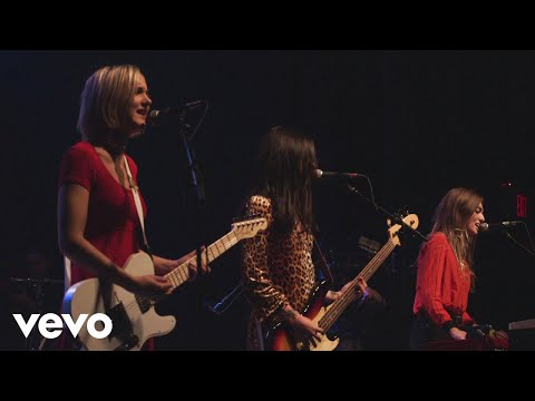 The Beaches - T-Shirt (Live In Concert)