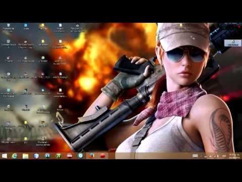 SOLUCION games for windows en WINDOWS 8.1