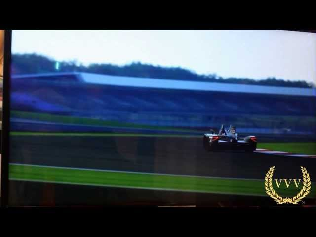 GT6 Silverstone Replay