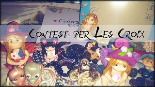 Video contest per Les Croix