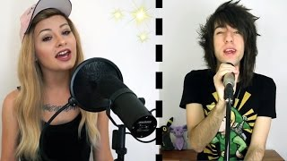 Fireflies- Owl City COVER (ft. Jordan Sweeto) | HeyThereImShannon