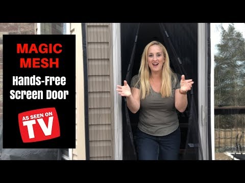 MAGIC MESH Review - NEW And IMPROVED