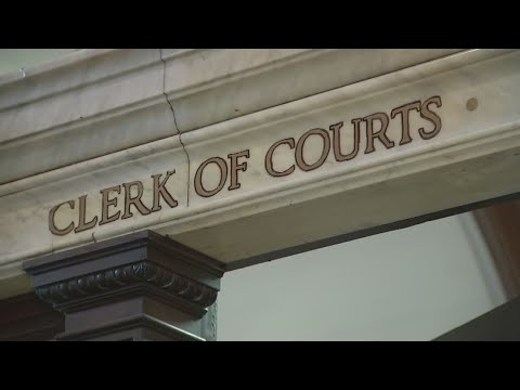 Nearly $100K Missing From Washington County Clerk Of Courts Office