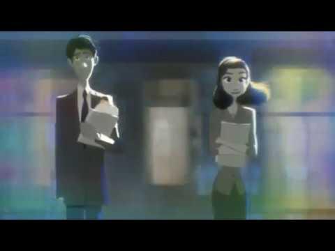 Aporadhi Hindi Version New Sad Song 2018 Animated Cartoon